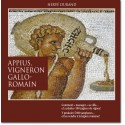 Appius, vigneron gallo-romain